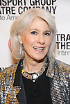 Jamie deRoy attends the Transport Group Theatre Company 'A Toast to the Artist - An Evening with Mary-Mitchell Campbell & Friends'  at The The Times Center on February 6, 2017 in New York City.