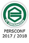 PERSCONFERENTIES 2017 - 2018