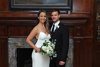 VANIA DANNY McCORMIK WEDDING