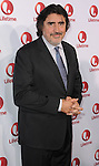 Alfred Molina arriving at 'Return To Zero Premiere' held at the Paramount Studio Theater May 1, 2014.