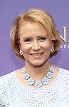 Eve Plumb  attends Broadway Opening Night performance of 'Anastasia' at the Broadhurst Theatre on April 24, 2017 in New York City.