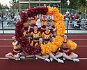 2012-2013 KHS Cheer