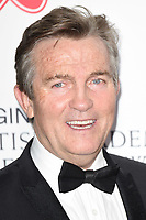 Bradley Walsh in the winners room for the BAFTA TV Awards 2018 at the Royal Festival Hall, London, UK. <br /> 13 May  2018<br /> Picture: Steve Vas/Featureflash/SilverHub 0208 004 5359 sales@silverhubmedia.com