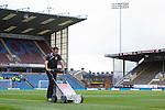 300814 Burnley v Manchester Utd