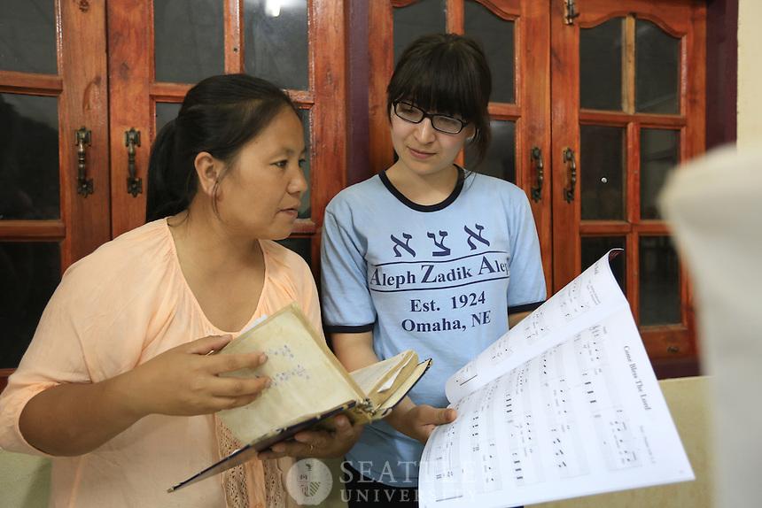 07162012- Huai Nam Khun, Thailand -