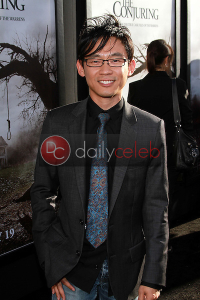 James Wan<br />