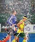 SEMI FINAL Australia v Netherlands