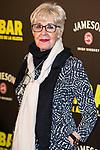 """Concha Velasco attends the premiere of the film """"El bar"""" at Callao Cinema in Madrid, Spain. March 22, 2017. (ALTERPHOTOS / Rodrigo Jimenez)"""
