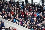 Packed crowd during the The FA Women's Championship match at the Proact Stadium, Chesterfield. Picture date: 12th January 2020. Picture credit should read: Simon Bellis/Sportimage