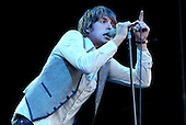 Aug 23, 2009: PAOLO NUTINI - V Festival Day 2 - Chelmsford Essex UK
