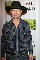 LOS ANGELES, CA - April 18, 2014:  James Pitt attends the Fray Movie Premiere, California. April 18, 2014. Credit:RD/Starlitepics /NortePhoto
