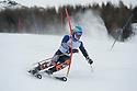 5/01/2017 under 14 girls slalom run 1