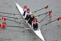 Crew: 212   Kingston Grammar Sch. Veterans Boat Club   W.Mas.4x- (E)<br /> <br /> Veterans' Head of the River Race 2018<br /> <br /> To purchase this photo, or to see pricing information for Prints and Downloads, click the blue 'Add to Cart' button at the top-right of the page.