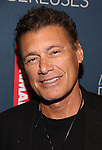 Steven Bauer attend the Broadway Opening Night Performance of 'Les Liaisons Dangereuses'  at The Booth Theatre on October 30, 2016 in New York City.