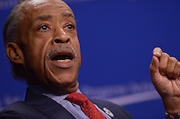Al Sharpton on 2016 election