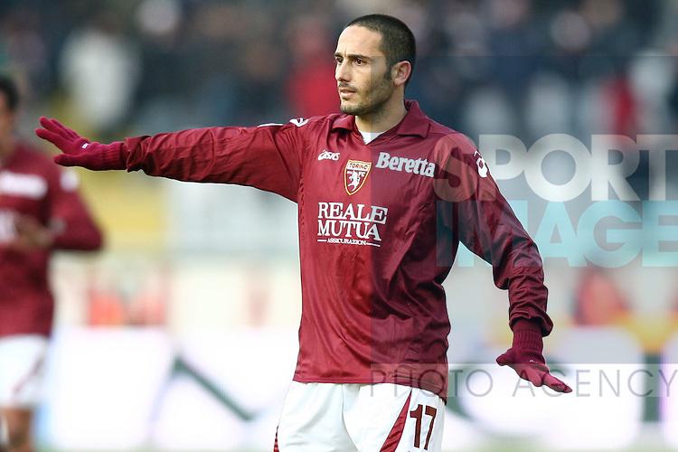 David Di Michele of Torino