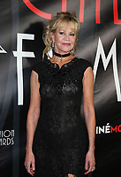 HOLLWOOD, CA - October 08: Melanie Griffith, At 4th Annual CineFashion Film Awards At On El Capitan Theatre In California on October 08, 2017. Credit: FayeS/MediaPunch