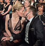 04.03.2018; Hollywood, USA: LESLIE BIBB AND SAM ROCKWELL<br /> at the 90th Annual Academy Awards held at the Dolby&reg; Theatre in Hollywood.<br /> Mandatory Photo Credit: AMPAS/Newspix International<br /> <br /> IMMEDIATE CONFIRMATION OF USAGE REQUIRED:<br /> Newspix International, 31 Chinnery Hill, Bishop's Stortford, ENGLAND CM23 3PS<br /> Tel:+441279 324672  ; Fax: +441279656877<br /> Mobile:  07775681153<br /> e-mail: info@newspixinternational.co.uk<br /> Usage Implies Acceptance of Our Terms &amp; Conditions<br /> Please refer to usage terms. All Fees Payable To Newspix International