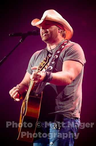 Country music star Toby Keith (cq) performs at the Superpages.com Center in Dallas, Texas, Friday September 5, 2008...PHOTOS/  MATT NAGER