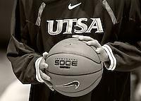 Texas A&M-Corpus Christi @ UTSA Men's Basketball