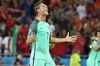 06.07.2016: Portugal vs. Wales