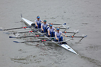 Crew: 220   Latymer Upper School Boat Club   Championship Girls Quads<br /> <br /> Schools' Head of the River 2018<br /> <br /> To purchase this photo, or to see pricing information for Prints and Downloads, click the blue 'Add to Cart' button at the top-right of the page.