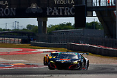 IMSA WeatherTech SportsCar Championship<br /> Advance Auto Parts SportsCar Showdown<br /> Circuit of The Americas, Austin, TX USA<br /> Saturday 6 May 2017<br /> 86, Acura, Acura NSX, GTD, Oswaldo Negri Jr., Jeff Segal<br /> World Copyright: Phillip Abbott<br /> LAT Images<br /> ref: Digital Image abbott_COTA_0517_19113