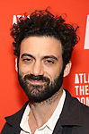 Morgan Spector attends the Opening Night of the Atlantic Theater Company's New York Premier play 'Animal' at Jake's Saloon on June 6, 2017 in New York City.