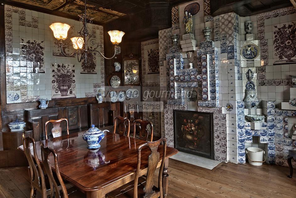 hauteville house saint peter port voyage gourmand. Black Bedroom Furniture Sets. Home Design Ideas