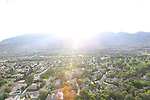 1309-22 2724<br /> <br /> 1309-22 BYU Campus Aerials<br /> <br /> Brigham Young University Campus, Provo, <br /> <br /> Provo Valley, Y Mountain, Sunrise<br /> <br /> September 6, 2013<br /> <br /> Photo by Jaren Wilkey/BYU<br /> <br /> © BYU PHOTO 2013<br /> All Rights Reserved<br /> photo@byu.edu  (801)422-7322