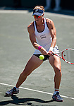 Samantha Stosur at the Family Circle Cup in Charleston, South Carolina on April 7, 2012