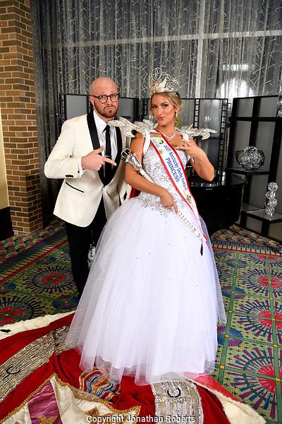 Kentucky Derby Festival Fillies Ball 2017