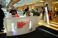 Simon Fashion Now at the Houston Galleria