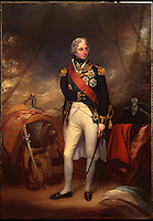 BNPS.co.uk (01202 558833)<br /> Pic: NorfolkCountyCouncilLibrary/BNPS<br /> <br /> Lord Nelson in 1801...<br /> <br /> Staff at Norwich Museum reveal one of the earliest captured French Tricolour's from the Napoleonic Wars -  which was dramatically siezed from the French warship Le G&eacute;n&eacute;reux, on February 18, 1800.<br /> <br /> The huge Ensign of Le G&eacute;n&eacute;reux (it measures 16m x 8.3m &ndash; roughly the size of a tennis-court) is one of the most iconic objects connected to Norfolk&rsquo;s most famous son, Admiral Lord Nelson.<br /> <br /> Evidence suggests that it is, quite possibly, one of the earliest, if not the earliest, Tricolour in existence. The design of the French Tricolour as we know it today &ndash; with the order of colours from left to right running blue, white and red &ndash; was the new flag of the French Republic after the 1794 revolution.<br /> <br /> Ruth Battersby-Tooke, Curator of Costume and Textiles at Norwich Castle, said: &ldquo;The Ensign is remarkable for its survival in such a complete state, the oldest French Ensign in the UK and the one with the most stirring and thrilling history.&rdquo;<br /> <br /> It will form the centrepiece of this summer&rsquo;s Nelson &amp; Norfolk exhibition, at Norwich Castle Museum &amp; Art Gallery, which explores Nelson&rsquo;s relationship with his home county (on view from July 29 to October 1, 2017).<br />  <br /> ***These images are available for editorial purposes only in connection with the exhibition Nelson &amp; Norfolk at Norwich Castle Museum and Art Gallery***