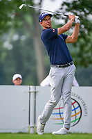 Adam Scott (AUS) during Friday's round 2 of the World Golf Championships - Bridgestone Invitational, at the Firestone Country Club, Akron, Ohio. 8/4/2017.<br /> Picture: Golffile | Ken Murray<br /> <br /> <br /> All photo usage must carry mandatory copyright credit (&copy; Golffile | Ken Murray)