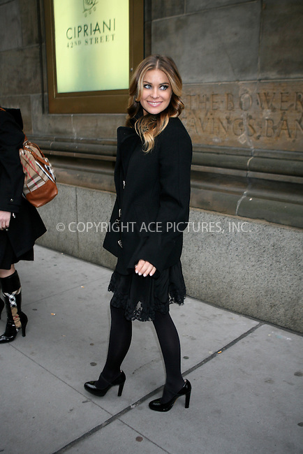 WWW.ACEPIXS.COM ** ** ** ....January 22nd, 2007, New York City. ....Carmen Electra arrives at Cipriani to attend Cosmopolitan Honors Nick Lachey as Fun Fearless Man of the Year. ....Please byline: Philip Vaughan -- ACEPIXS.COM.. *** ***  ..Ace Pictures, Inc:  ..Philip Vaughan (212) 243-8787 or (646) 769 0430..e-mail: info@acepixs.com..web: http://www.acepixs.com