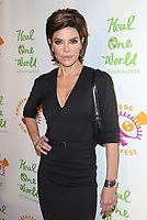 05 October 2017 - Los Angeles, California - Lisa Rinna. &quot;The Road To Yulin And Beyond&quot; Los Angeles Premiere. <br /> CAP/ADM/FS<br /> &copy;FS/ADM/Capital Pictures