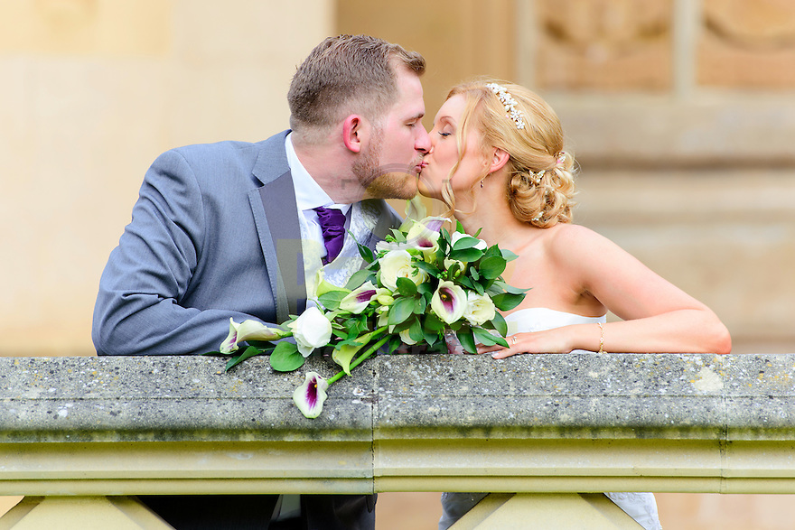 Wedding at Knebworth Barns in Hertfordshire