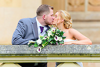 Wedding at Knebworth Barns in Hertfordshire