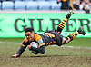 890 - Wasps v Newcastle Falcons