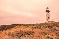Yaquina Lighthouse II