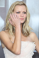 Brooklyn Decker at the film premiere of 'Battleship,' at the NOKIA Theatre at L.A. LIVE in Los Angeles, California. May, 10, 2012. © mpi20/MediaPunch Inc.