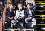 Uppsala 2015-05-21 Fotboll Superettan IK Sirius - Mj&auml;llby AIF :  <br /> Sirius klubbchef vd Ola Andersson p&aring; l&auml;ktaren inf&ouml;r matchen mellan IK Sirius och Mj&auml;llby AIF <br /> (Foto: Kenta J&ouml;nsson) Nyckelord:  Superettan Sirius IKS Mj&auml;llby AIF portr&auml;tt portrait