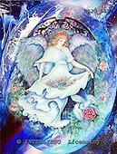 Marie, MODERN, MODERNO, paintings+++++,USJO198,#N# Joan Marie angel