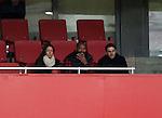 311211 Arsenal v QPR