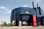 Minnesota, Twin Cities, Minneapolis-Saint Paul: Guthrie Theater, award-winning repertory theater..Photo mnqual242-75333..Photo copyright Lee Foster, www.fostertravel.com, 510-549-2202, lee@fostertravel.com.