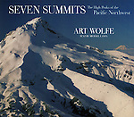 The Seven Summits of the Northwest are the highest mountains on the continent. Spanning the Cascade Range these famous mountains of Rainier, Baker, Hood, Shuksan, St. Helens, Glacier and Adams are like part of a jeweled necklace stretching through the western states of Oregon and Washington. Art Wolfe has visited and climbed these mountains numerous times, and best of all for the rest of us who have not, he has photographed them in their various seasons and moods. <br />