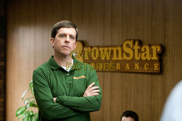 ED HELMS.in Cedar Rapids.*Filmstill - Editorial Use Only*.CAP/FB.Supplied by Capital Pictures.