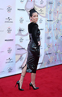 LOS ANGELES, CA - APRIL 6: Halsey, at the Ending Youth Homelessness: A Benefit For My Friend's Place at The Hollywood Palladium in Los Angeles, California on April 6, 2019.   <br /> CAP/MPI/SAD<br /> &copy;SAD/MPI/Capital Pictures