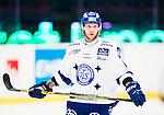 Stockholm 2015-09-30 Ishockey Hockeyallsvenskan AIK - Leksands IF :  <br /> Leksands Alexander Ytterell under matchen mellan AIK och Leksands IF <br /> (Foto: Kenta J&ouml;nsson) Nyckelord:  AIK Gnaget Hockeyallsvenskan Allsvenskan Hovet Johanneshov Isstadion Leksand LIF portr&auml;tt portrait